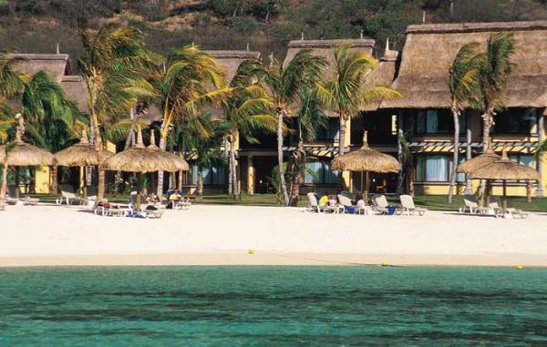 Маврикий Юго-Западное побережье острова