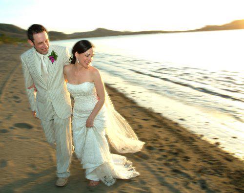 Свадьба на о. Маврикий в отеле Le Tropical