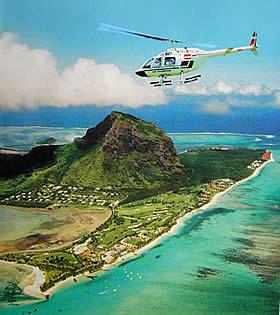 Транспорт Маврикии