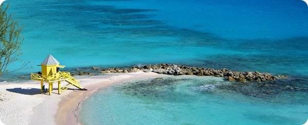 Западное побережье острова Маврикий
