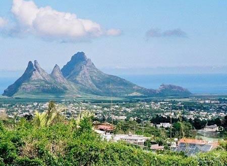 Об острове Маврикий